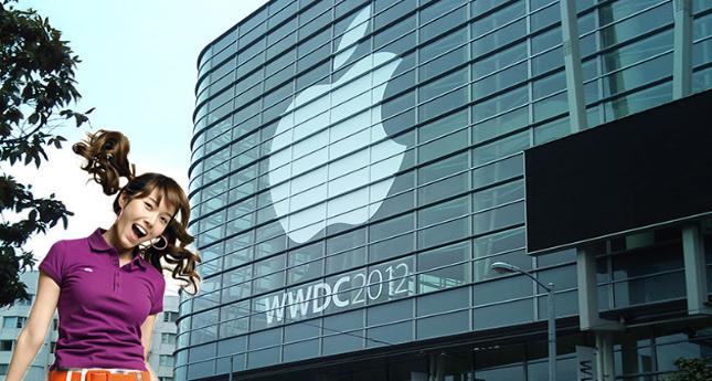 El Contrataque de Apple – Worldwide Developers Conference 2012