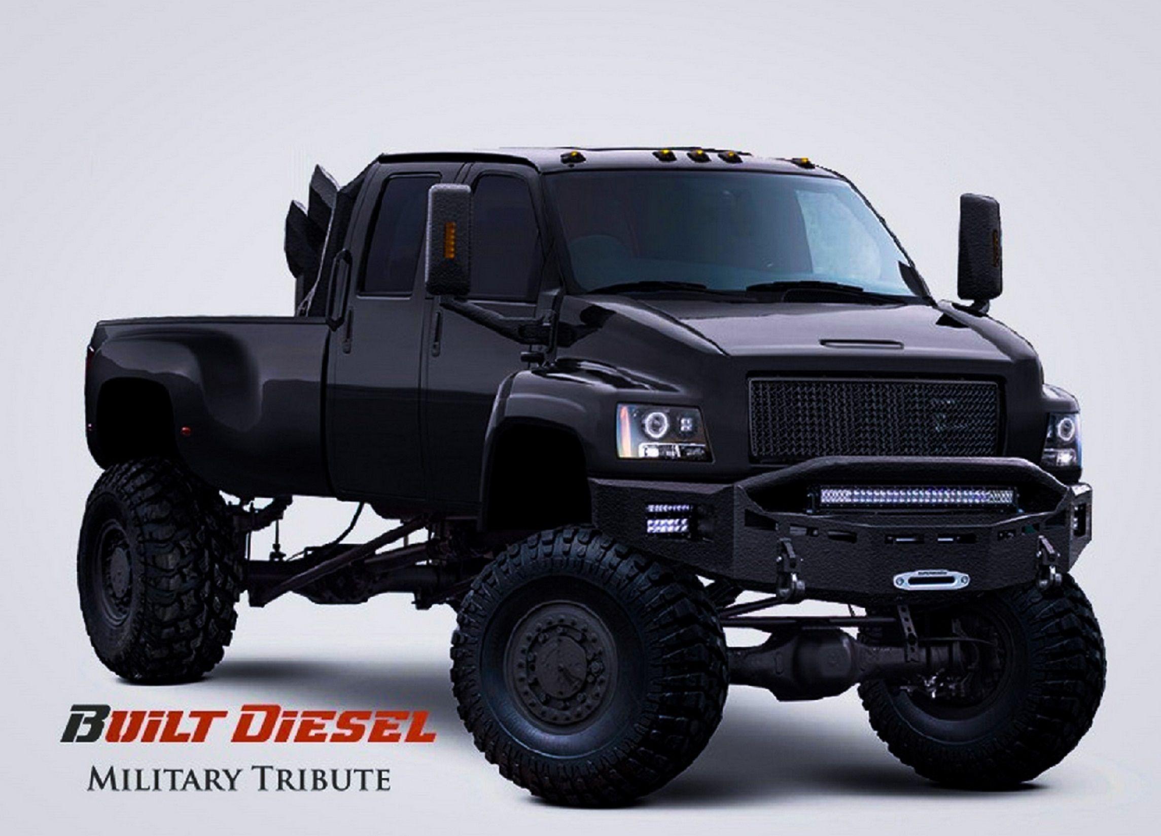 Gmc kodiak http dieselpowergear com http