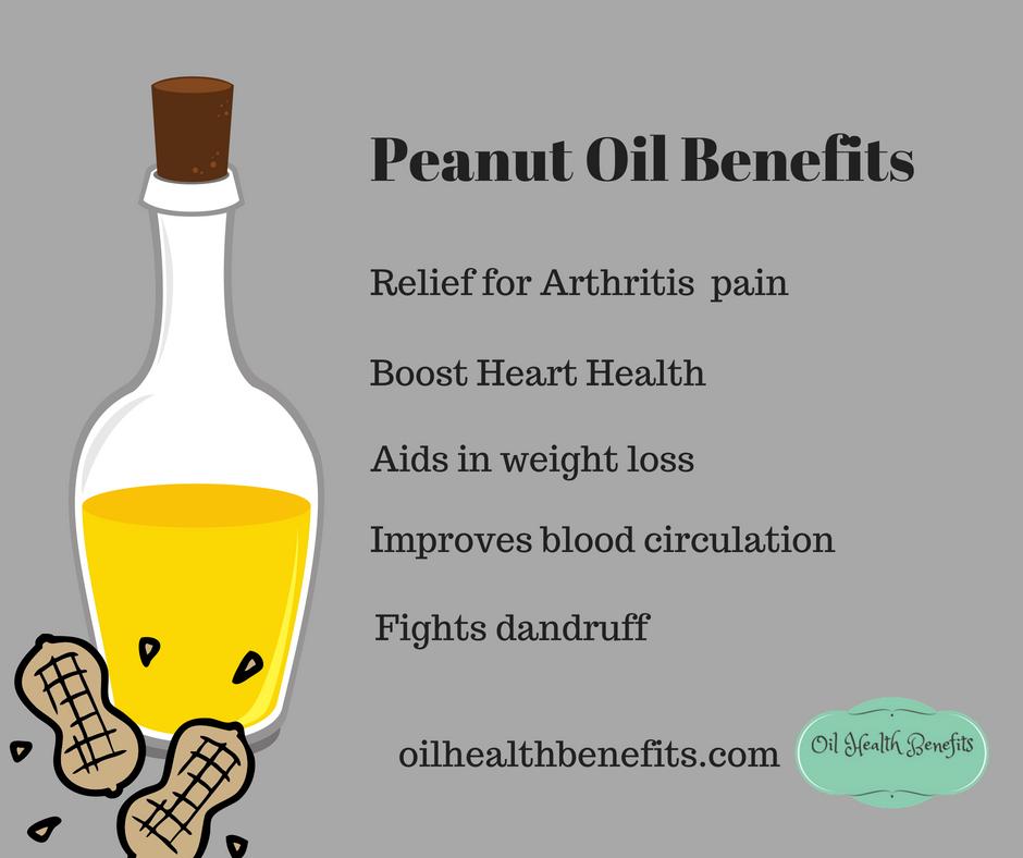 Peanut Oil Benefits Health Oil Peanut Peanutoil Peanut Oil Oil Benefits Oils