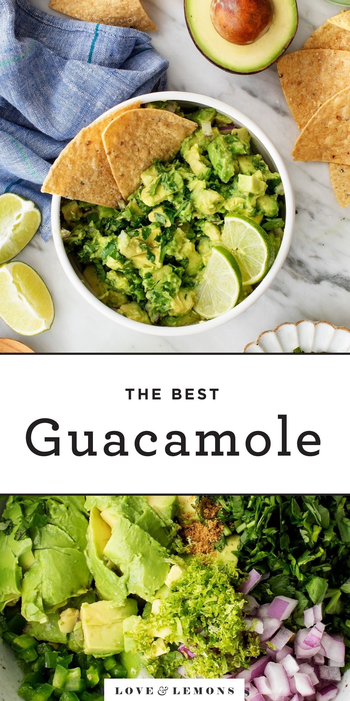 Can You Substitute Lime For Lemon In Guacamole The Best Guacamole Recipe Guacamole Recipe Best Guacamole Recipe Food Recipes