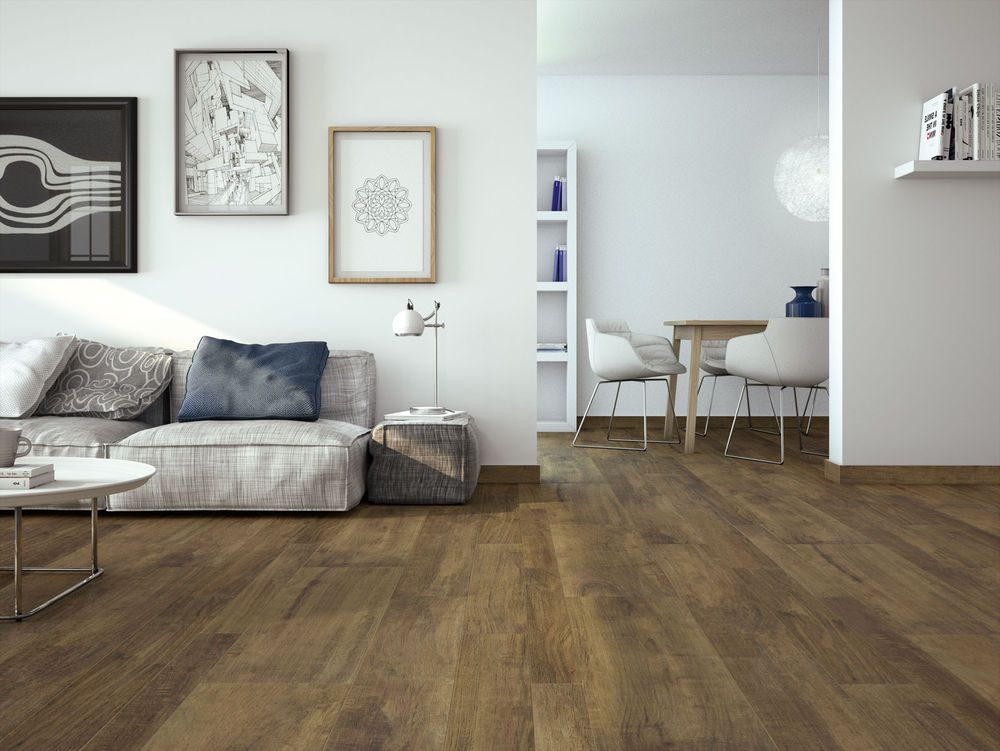 Colecci n irati de marazzi interior design pinterest cer mica pavimento y - Pavimento para suelo radiante ...