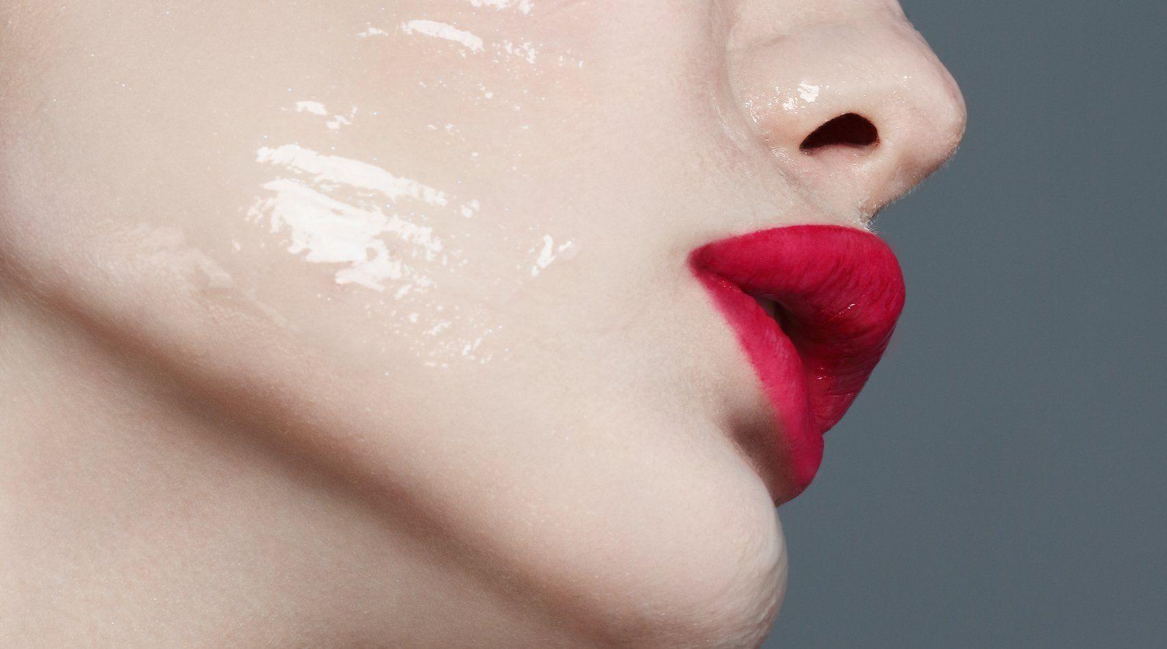 Sanddornol Ist Die Geheimwaffe Bei Trockener Haut Trockene Haut Haut Dornen