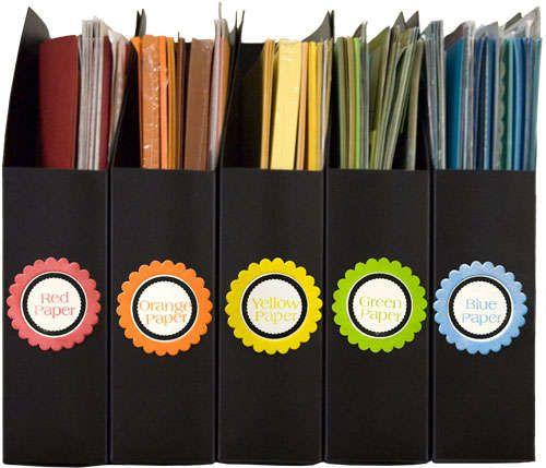 die besten 25 handwerk papier lagerung ideen auf pinterest basteln organisation ikea. Black Bedroom Furniture Sets. Home Design Ideas