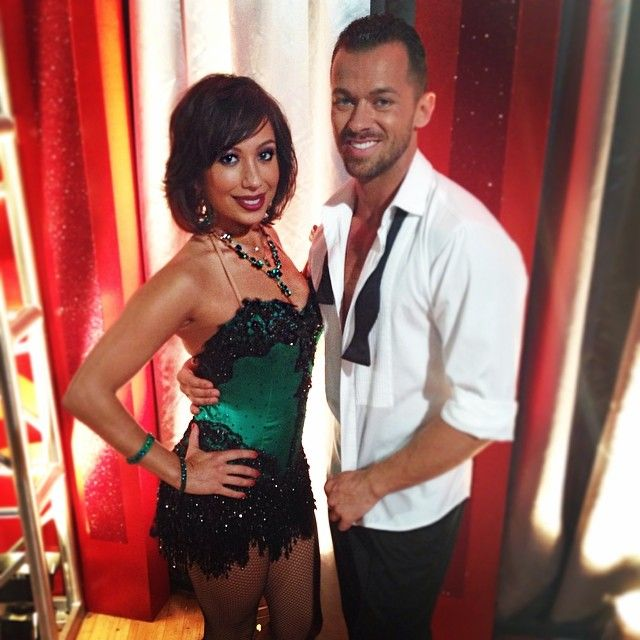 Dancing With the Stars season 25 pros revealed Exclusive list