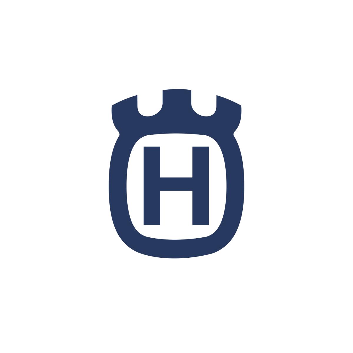 Husqvarna Logo Svg Husqvarna Letter Logo H Logos