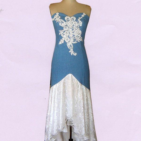Jean wedding dresses wedding and bridal wear for Wedding dresses denver area