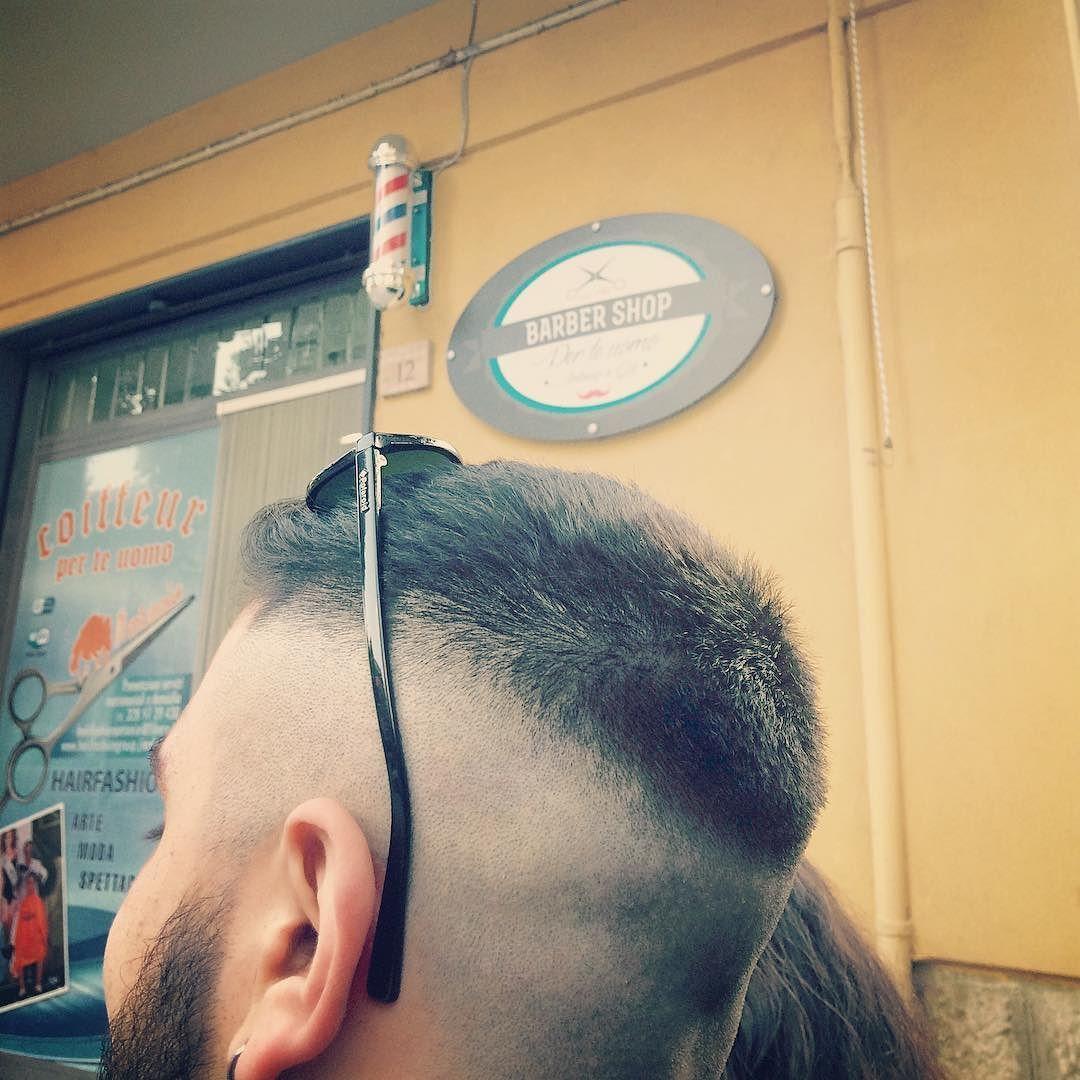 Barbershop barberlove instabarber instacool barbering oldschool