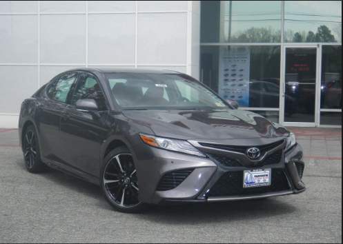 2019 Toyota Camry Xse V6 Redesign Rumors Specs A Several Months Again I Spent Day Roximately Driving The New Collection