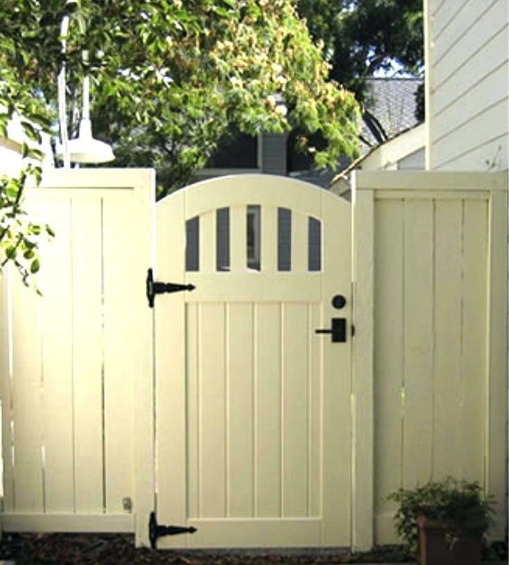 Superieur Arched Wooden Garden Gates Garden Gates And Fences Arched Wooden Garden  Gates Uk