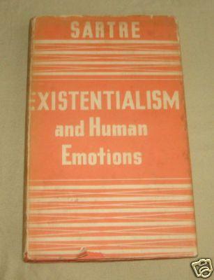 Essays on existentialism in literature