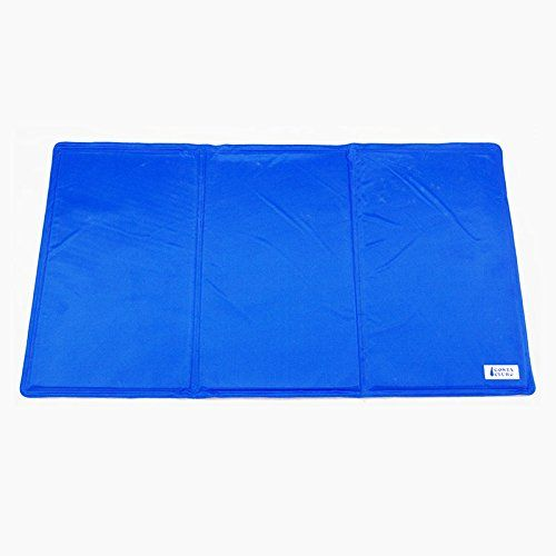 Pet Dog Self Cooling Mat Pad For Kennels Crates Pet Pads And