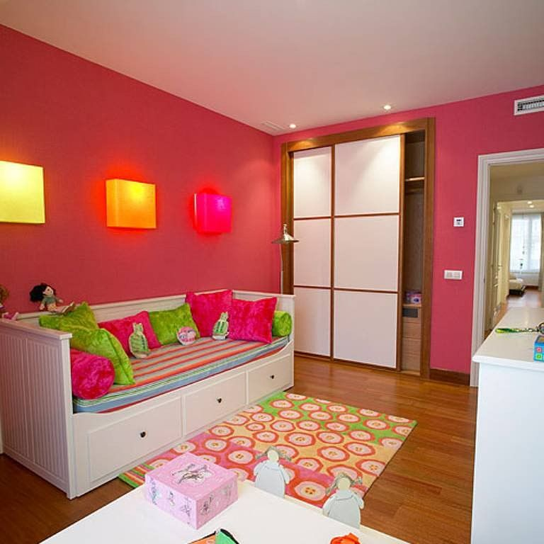 Fotos divan hemnes de ikea dormitorios pinterest for Cuartos infantiles ikea