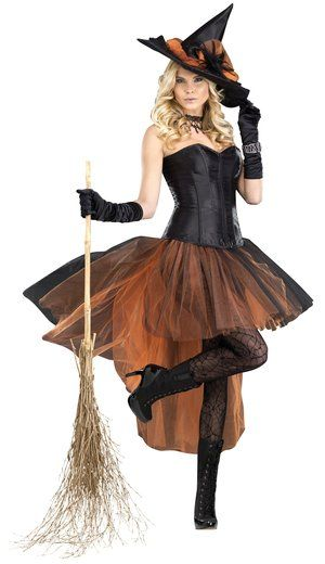 Sexy Bedazzled Witch Costume Halloween Pinterest Witch - sexy halloween decorations
