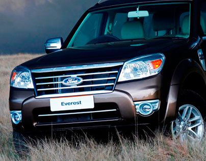 Bán oto cũ Ford Everest , đời 2006, màu Đen, giá 400 triệu #banxehoicu http://be.net/gallery/37797747/Ban-xe-Ford-Everest-di-2006-mau-Den-gia-400-triu