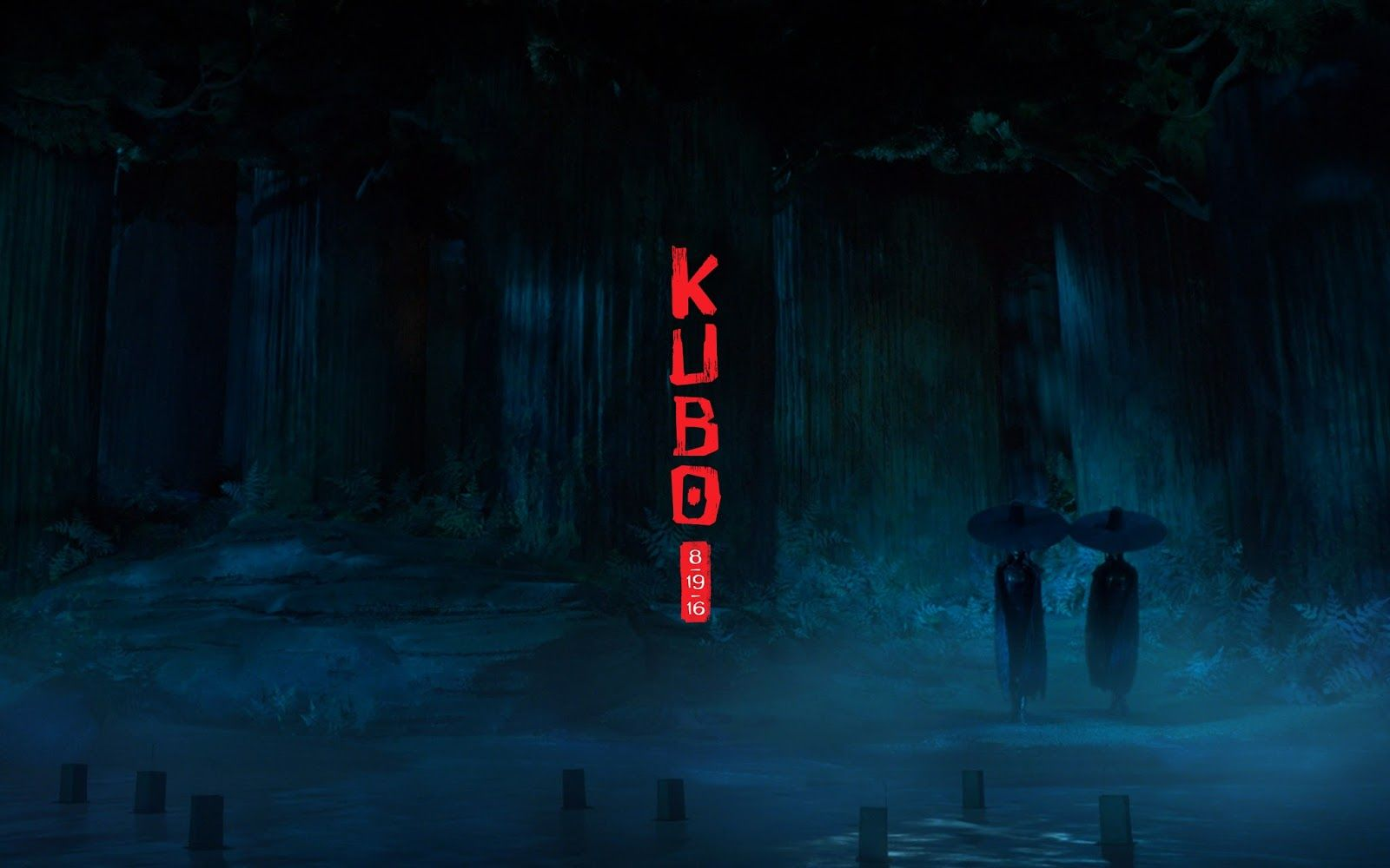 Trailer For Laika S Kubo And The Two Strings Plus Get An