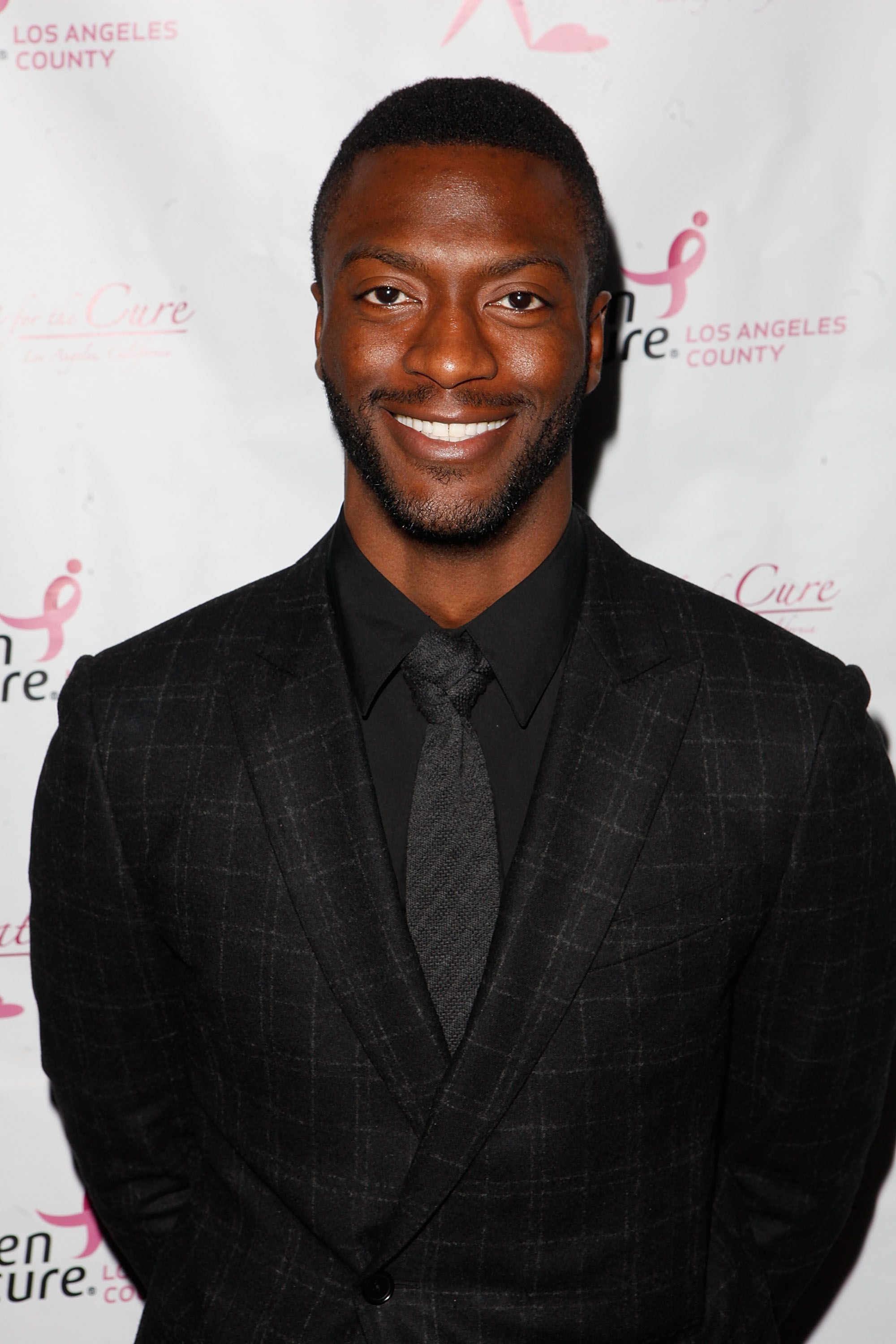 aldis hodge wife