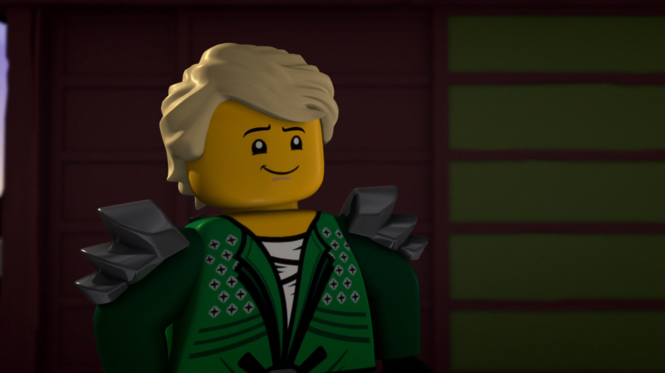 Wallpaper And Background Photos Of Ninjago For Fans Images