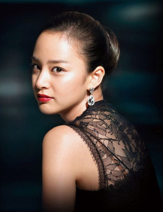 Kim Tae Hee Is The Most Unpopular Celebrity In North Korea