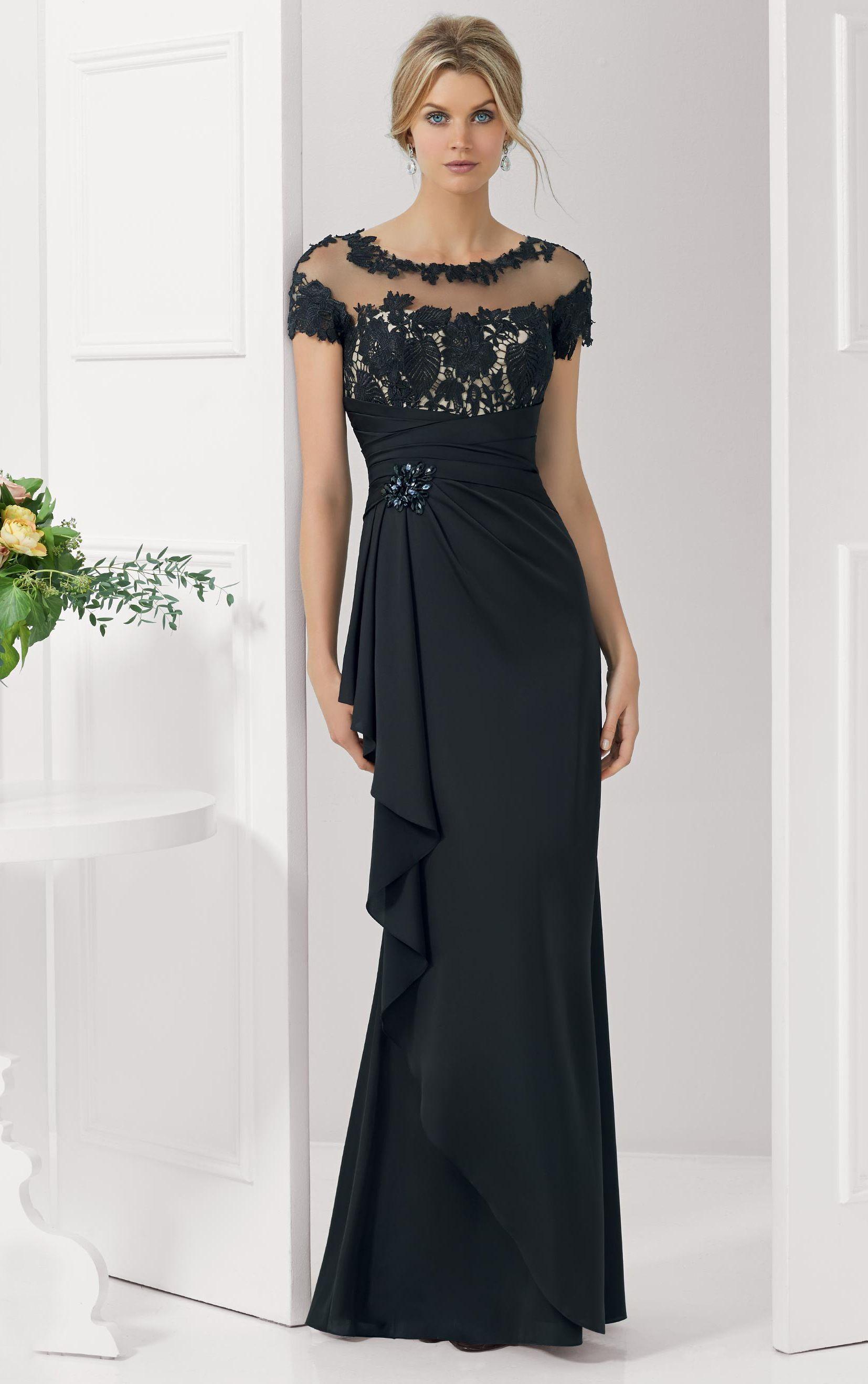Siyah Abiye Elbise Modelleri 2019 En Sik Gece Elbiseleri Elbise The Dress Aksamustu Giysileri