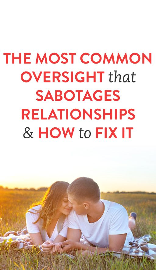 Premise Indicator Words: 5 Ways To Fix A Relationship-Ruining Oversight
