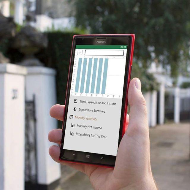 #OfficeAnywhere  #Lumia1520 http://nokia.ly/18iINJM