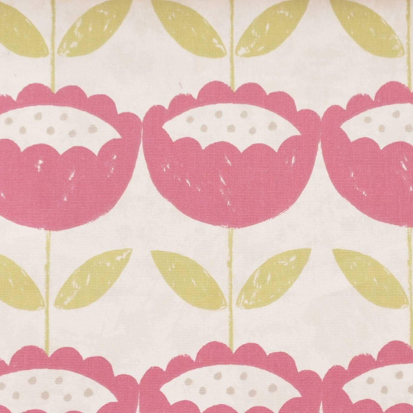 Anais Fabric - Summer (F0588/05) - Clarke & Clarke Folia Fabrics Collection