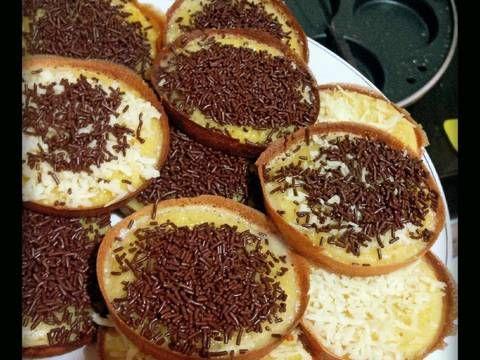 Resep Trial Perdana Martabak Mini Suksess Anak2 Sukaa Empuk Lembut Oleh Tintin Rayner Resep Resep Makanan Dan Minuman Hidangan Penutup