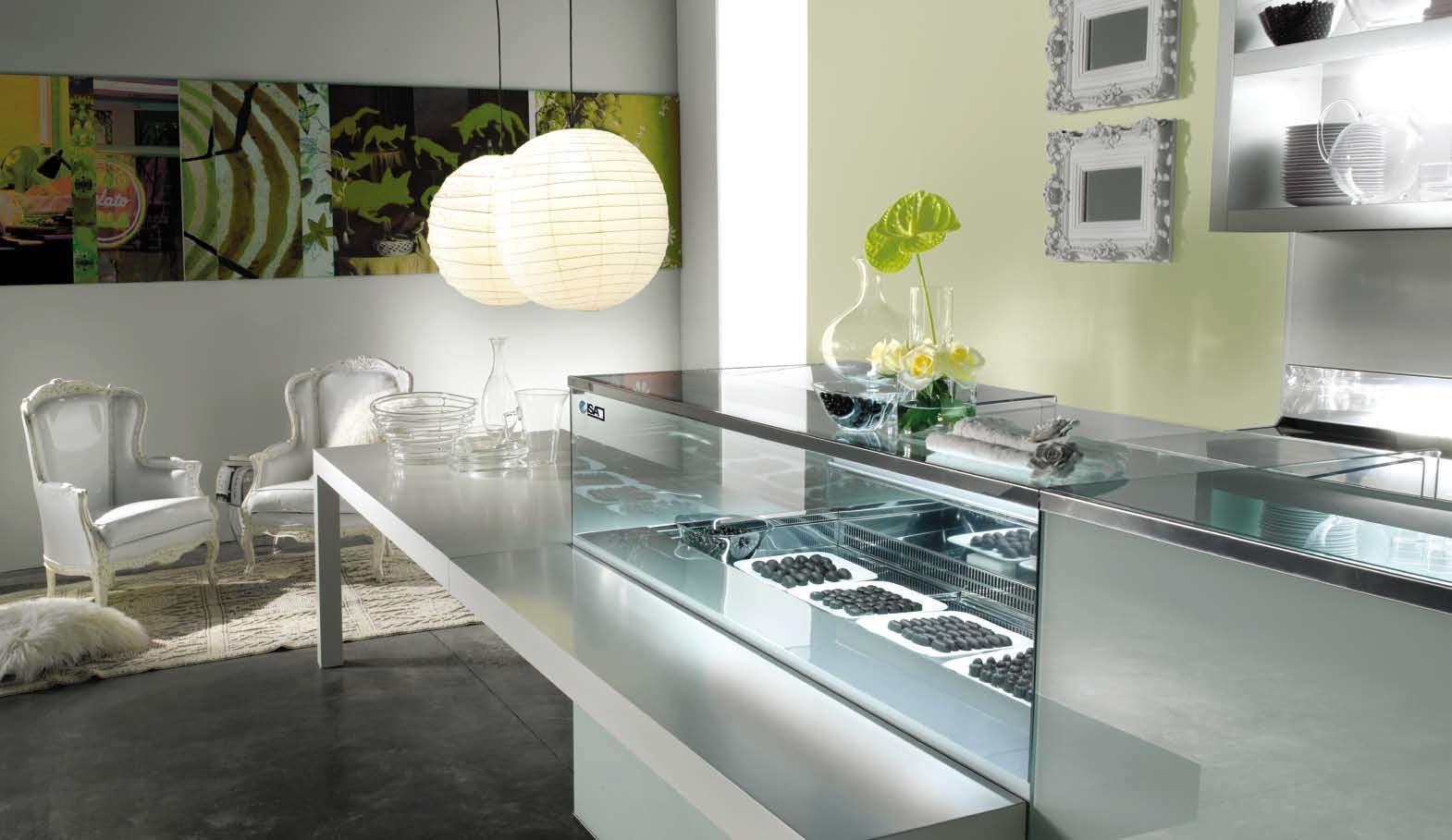new classic isa, #arredamento #bar #ristorante #pub #interior www ... - Arredamento Design Ristorante