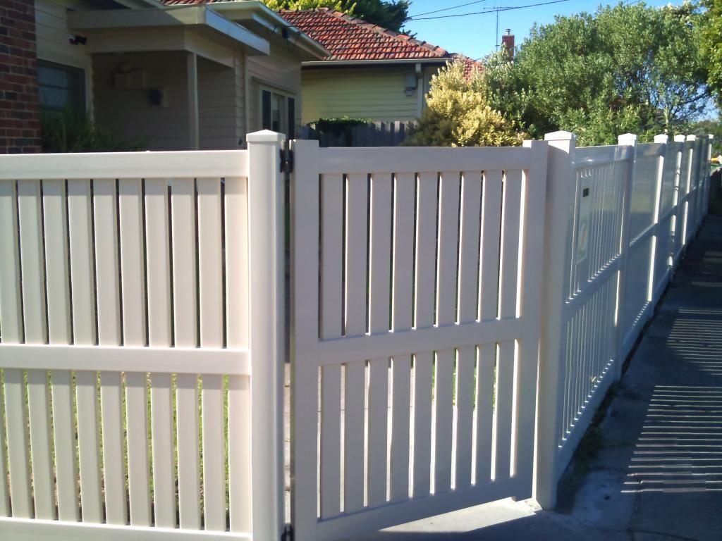 #inexpensive #idear #build #outdoor #patio #fenceu0026railing Garden Easy  Installation Pvc