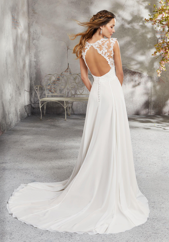 Lark wedding dress in simple wedding dresses pinterest