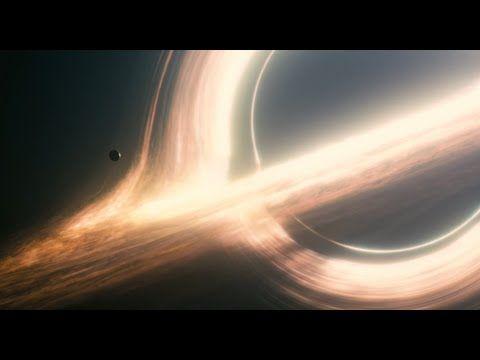 La ciencia de Interstellar