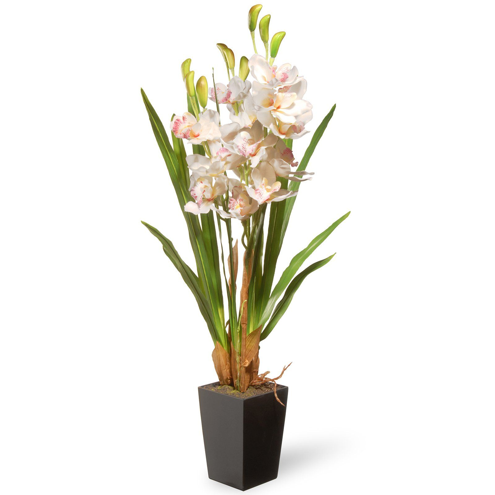 National tree company 33 in potted spring orchid silk flower nf36 national tree company 33 in potted spring orchid silk flower nf36 5285s mightylinksfo