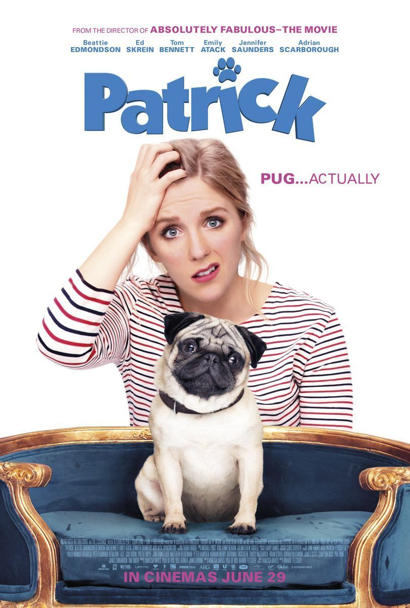 Patrick Movie Trailer Https Teaser Trailer Com Movie Patrick 2018 Patrick Patrickmovie Beattieedmondson Patrick Movie Movies To Watch Streaming Movies