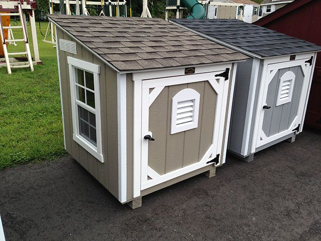 small sheds for generators | Carefree Lean To & Utility