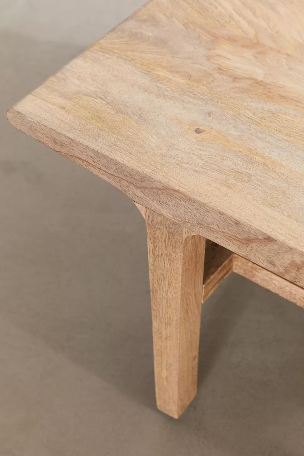 Wyatt Coffee Table Natural Wood Coffee Table Coffee Table Coffee Table Wood [ 1463 x 976 Pixel ]