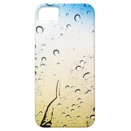 Water droplets iPhone case. iPhone 5 Covers Iphone case