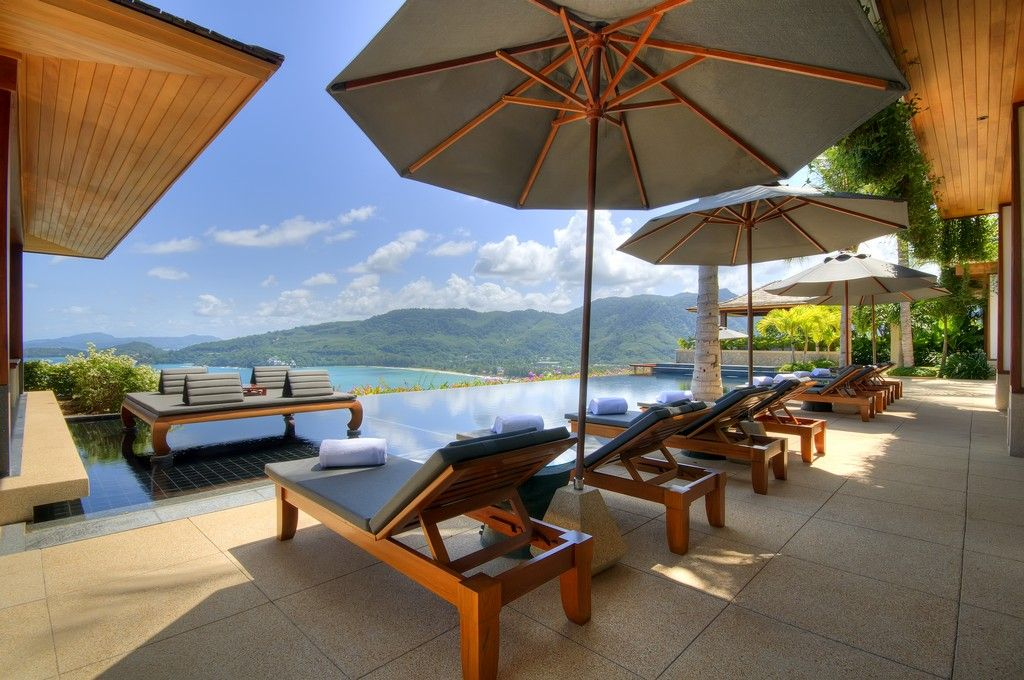 Lavish Villa In Phuket For Sale DESIGN Pinterest - 8 amazing family destinations in thailand