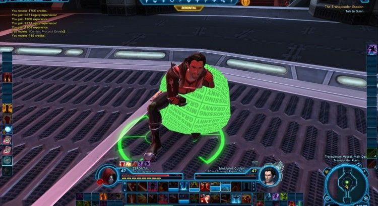 swtor patch