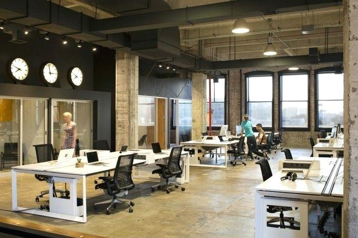 Industrial Design Office Space Office Tour The Factory Offices
