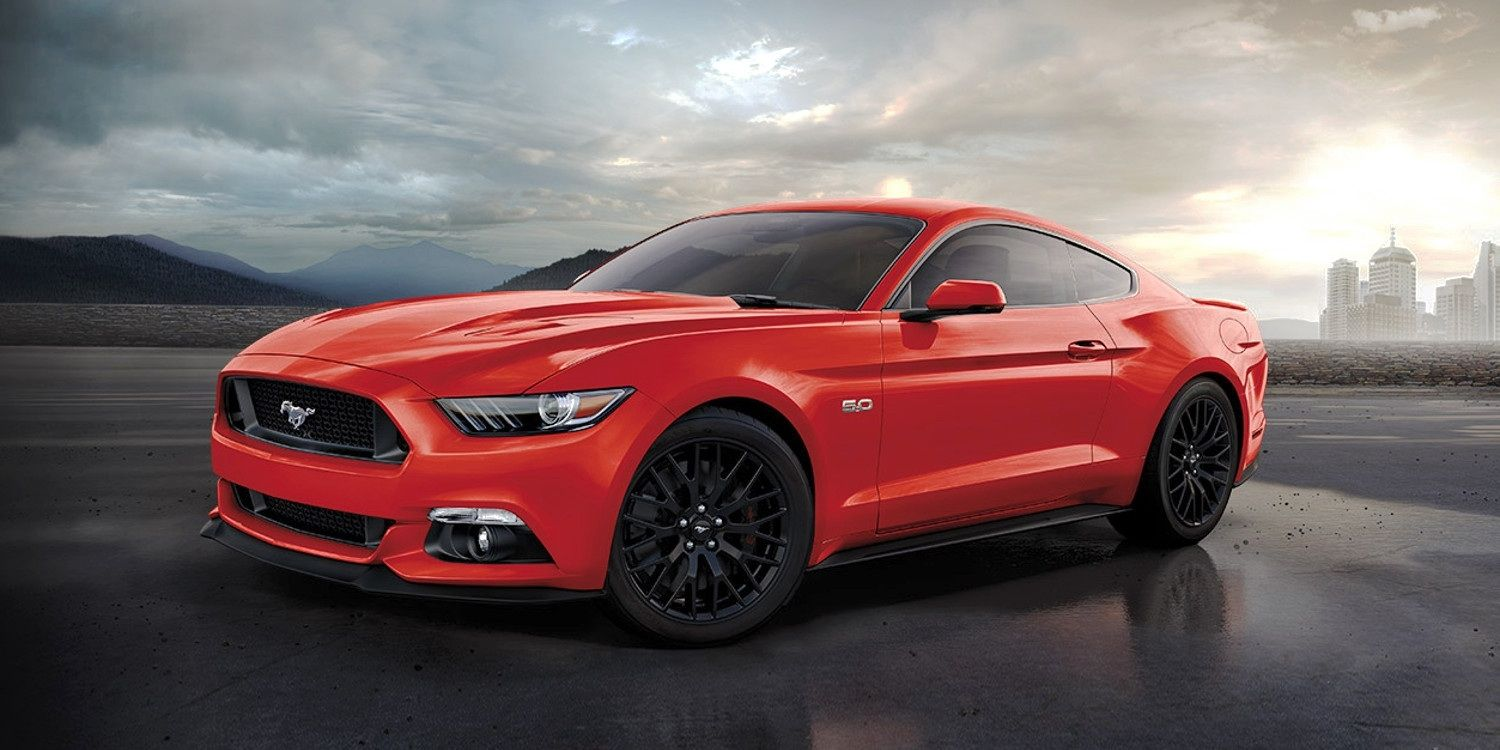 2016 Ford Mustang Invoice Price Ford Mustang Coupe Mustang