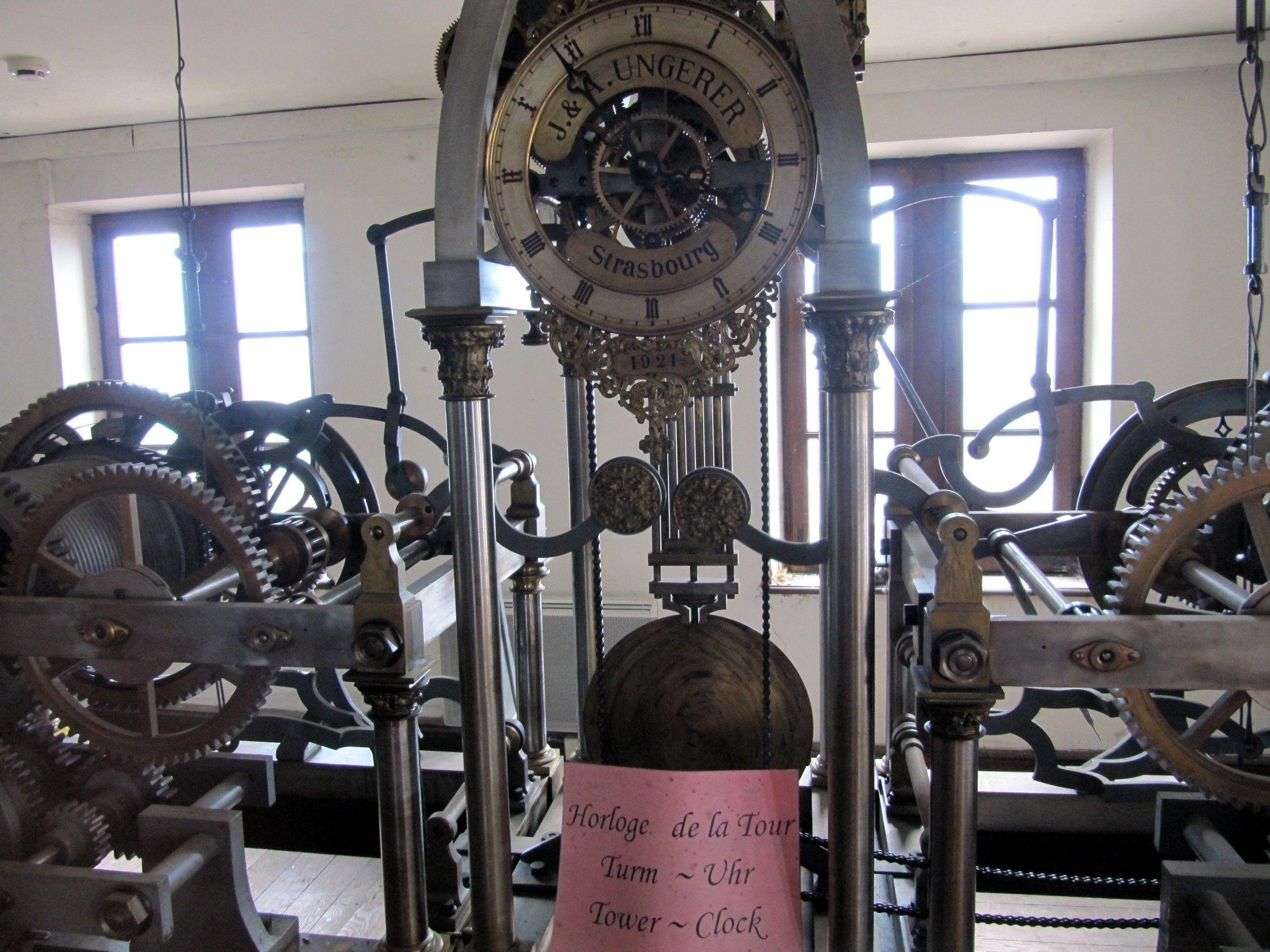 unique tower clocks - Buscar con Google