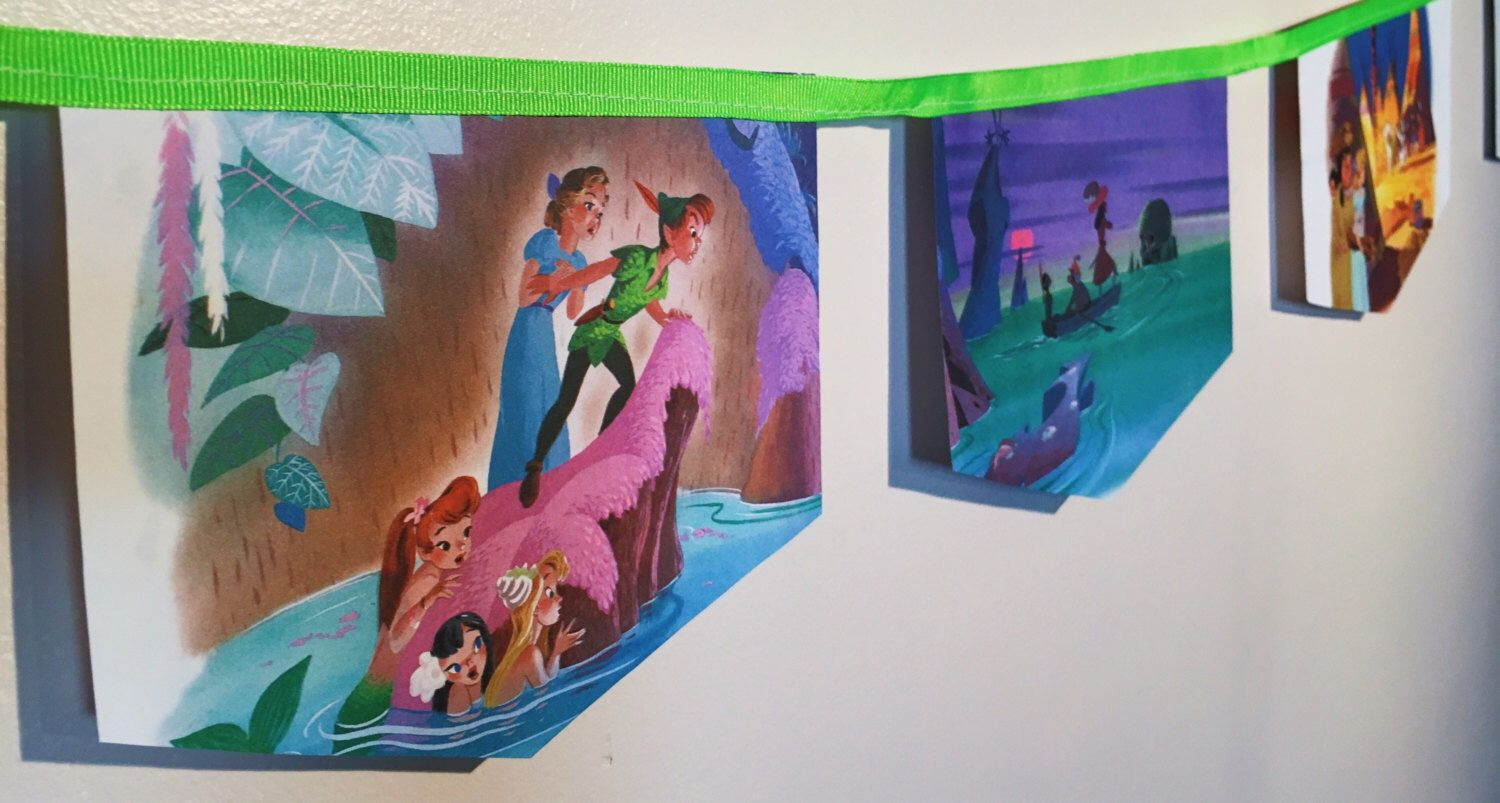 Pin By Jacquelyn S Storybook Banners On Disney