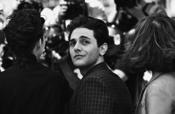 nowhollywood:  Xavier Dolan at a photocall for Juste la fin du monde during 69th Cannes Film Festival | 19.05.2016
