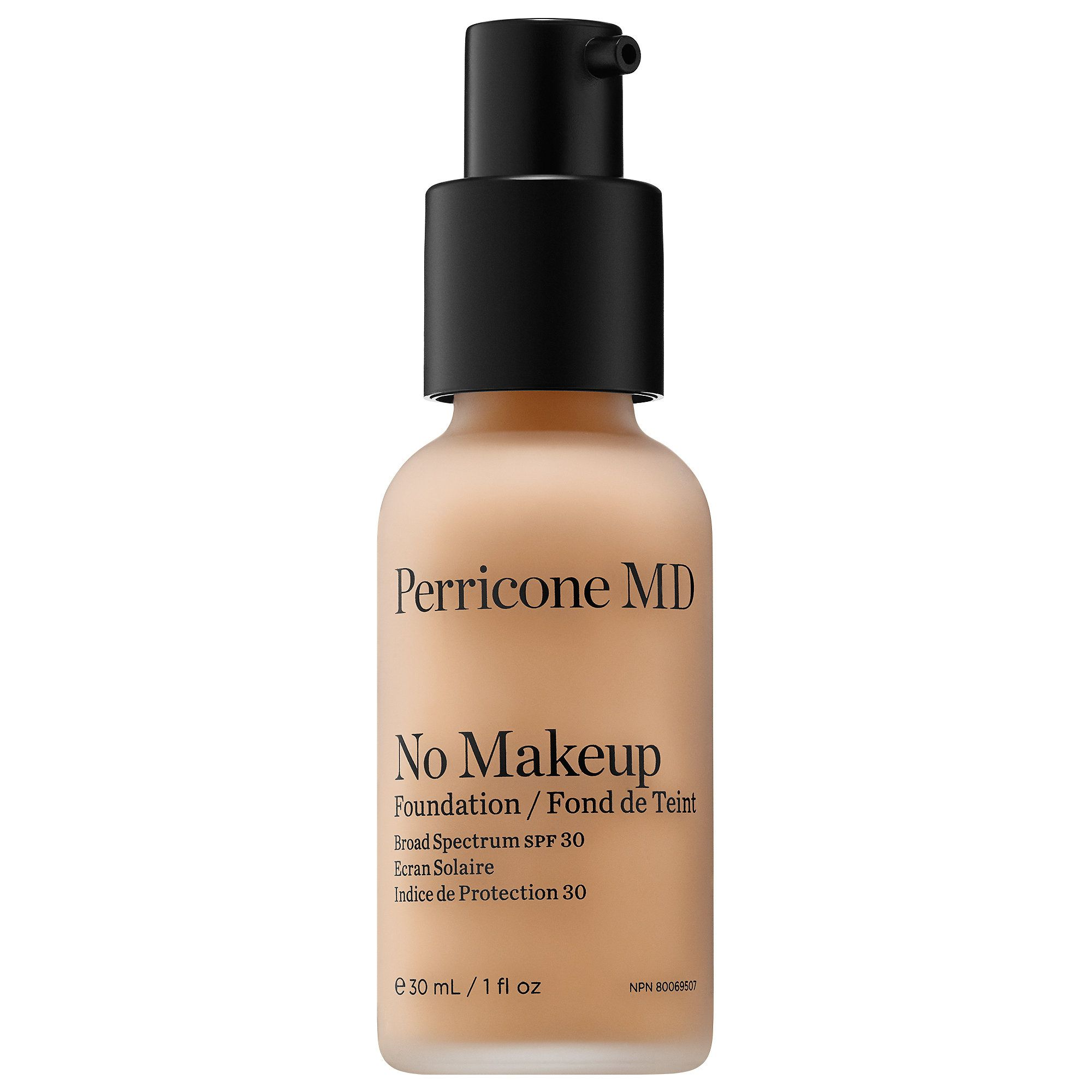 No Makeup Foundation Broad Specturm SPF 30 Perricone MD