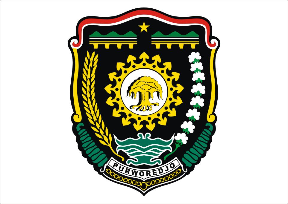 Logo Kabupaten Purworejo Vector Free Logo Vector Download