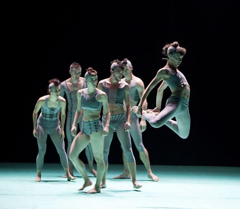 Wonderland Photo Credits Yi Chun Wu Ballet Inspiration Dance Magazine Dance