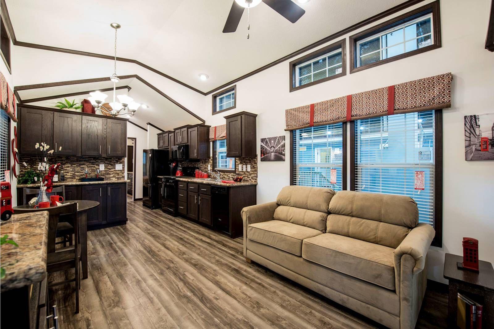 Park Model Rvs Atlantic Homes Pennsylvania Home Park Models Small Spaces