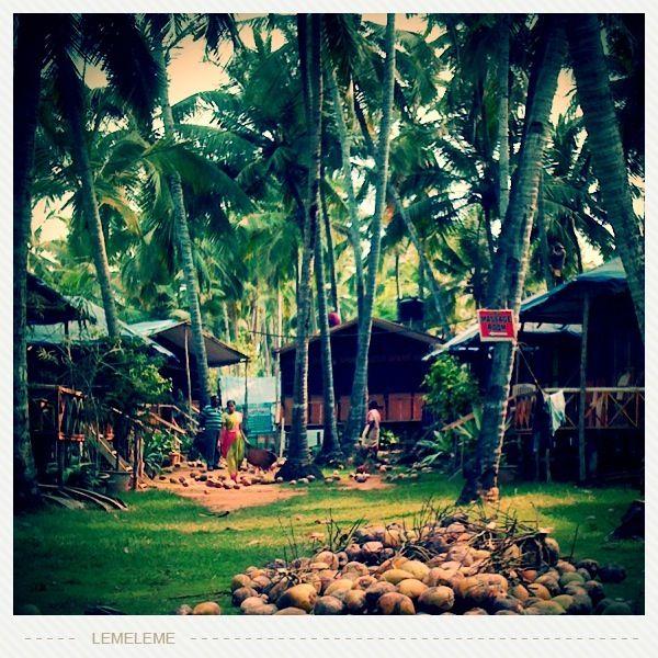 cabañas en Goa