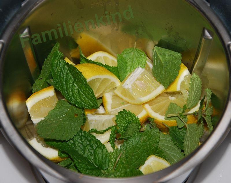 Ingwer Zitonen Sirup kochen Pinterest Bimby