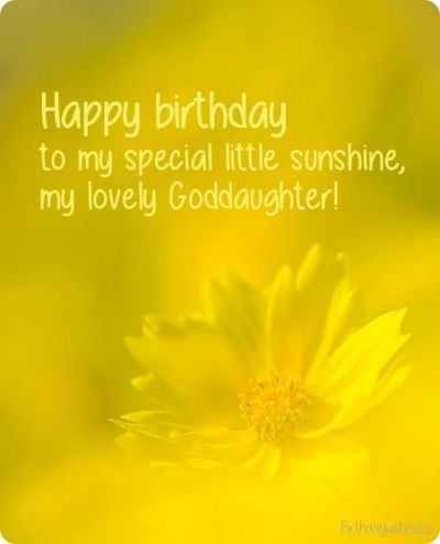 Happy Birthday God Daughter Quotes And Images Yahoo Search Results Daughter Of God Birthday Wishes For Myself Goddaughter Quotes